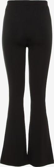 LMTD Jeans 'NLFDONNA BOOTCUT PANT NOOS' in schwarz, Produktansicht