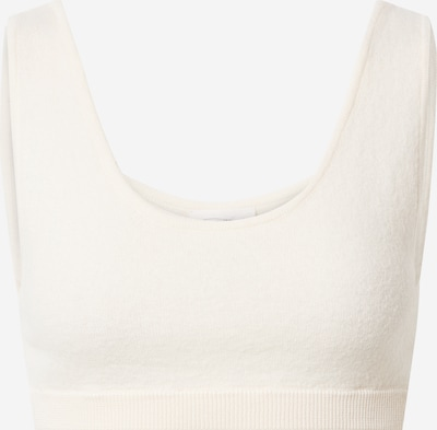 AMERICAN VINTAGE Top 'TAD' in Cream, Item view