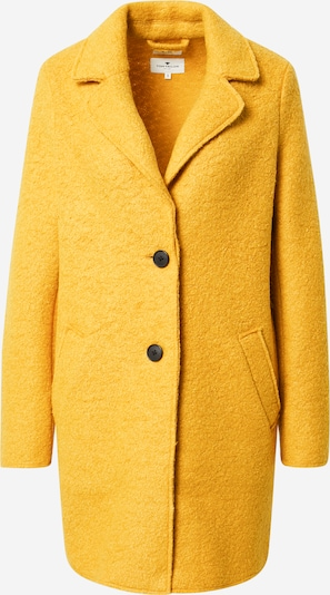 TOM TAILOR Zimný kabát - žltá, Produkt