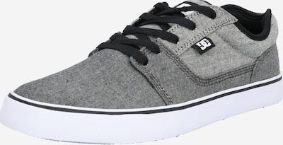 DC Shoes Sportschoen 'TONIK' in de kleur Grijs / Zwart gemêleerd, Productweergave
