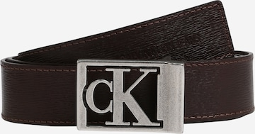 Calvin Klein Jeans Bälte i brun