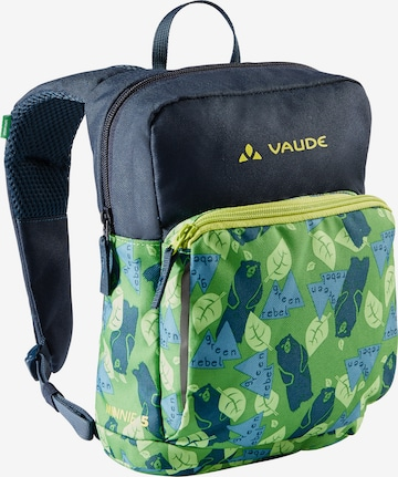 VAUDE Sports Backpack 'Minnie' in Green
