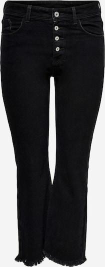 JDY Jeans in black denim, Produktansicht