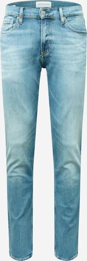 Calvin Klein Jeans Kavbojke   svetlo modra barva, Prikaz izdelka