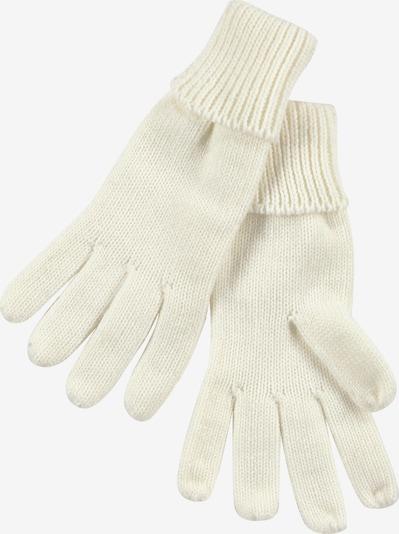 J. Jayz Fingerhandschuhe in wollweiß, Produktansicht