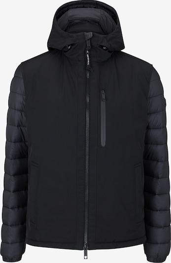 STRELLSON Functionele jas in de kleur Zwart, Productweergave