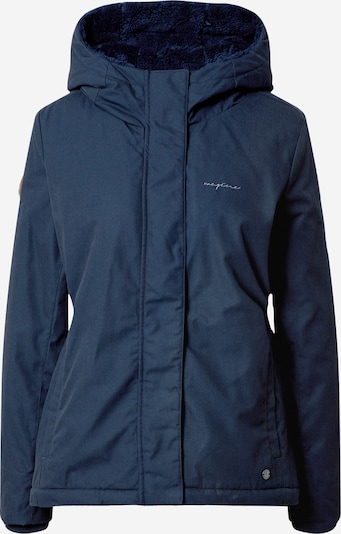 mazine Between-season jacket in navy, Item view