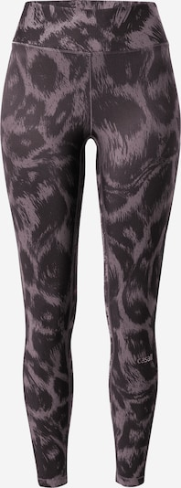 Casall Sportske hlače 'Awake' u siva / crna, Pregled proizvoda