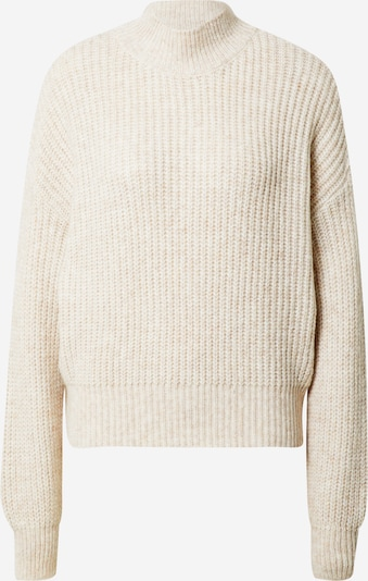 ABOUT YOU Pullover 'Tania' in beige, Produktansicht