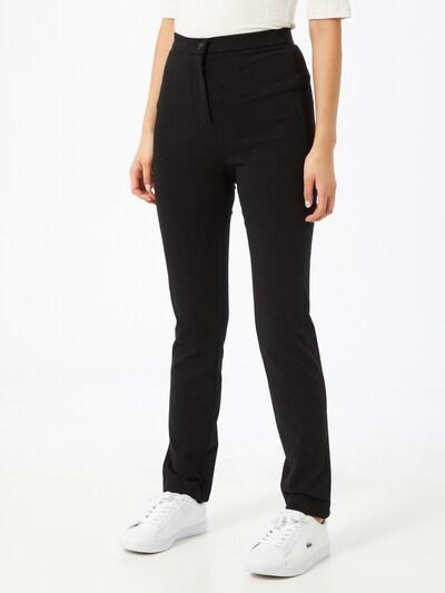 PATRIZIA PEPE Kalhoty - černá, Model/ka