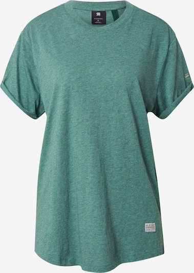 G-Star RAW Shirt in Pastel green, Item view