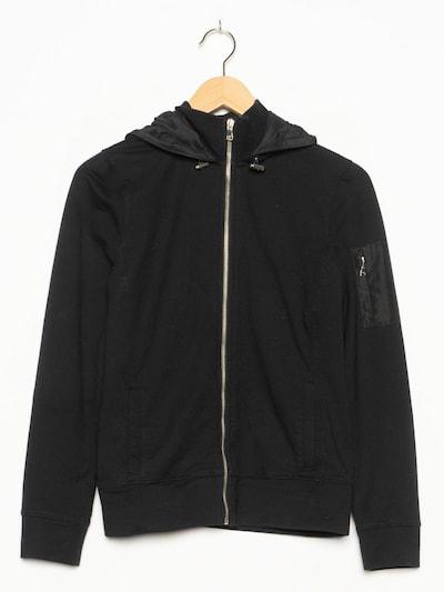 RALPH LAUREN Sportjacke in S in schwarz, Produktansicht