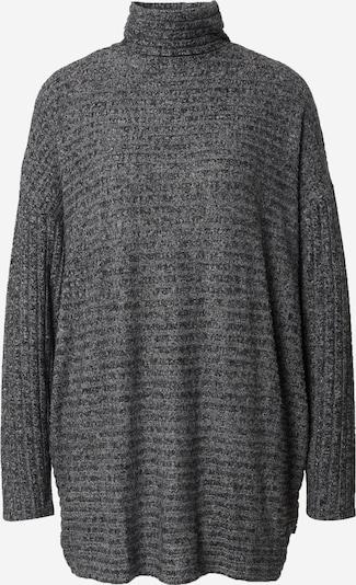 Q/S designed by Shirt in anthrazit / graumeliert, Produktansicht