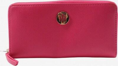 TOMMY HILFIGER Geldbörse in One Size in pink, Produktansicht