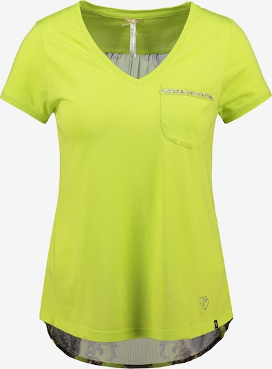 Key Largo T-Shirt 'WT VALLERY' in kiwi, Produktansicht