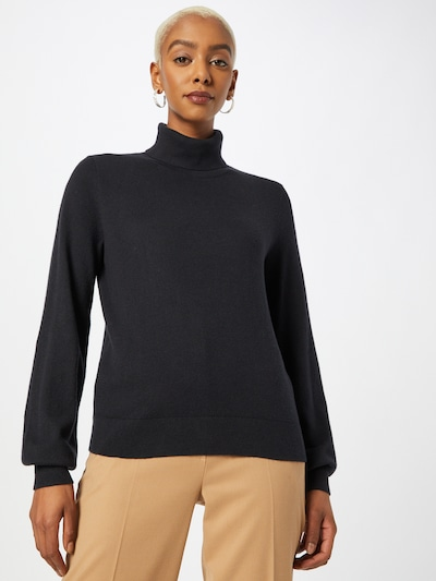 Esprit Collection Sweater in Black, View model