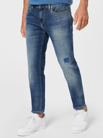 Pepe Jeans Jeans 'Hatch' in Blue
