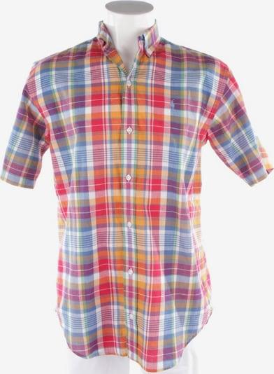 POLO RALPH LAUREN Freizeithemd  in XL in mischfarben, Produktansicht