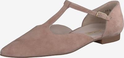 Paul Green Ballerina in altrosa, Produktansicht