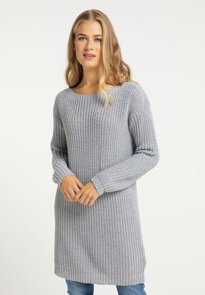 világosszürke usha BLUE LABEL Kötött ruhák, Modell nézet