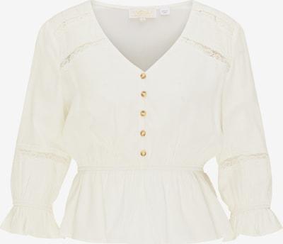usha FESTIVAL Bluzka w kolorze białym, Podgląd produktu