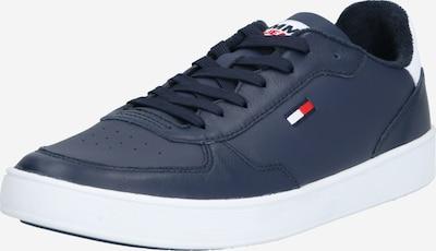 Sneaker low Tommy Jeans pe albastru noapte, Vizualizare produs