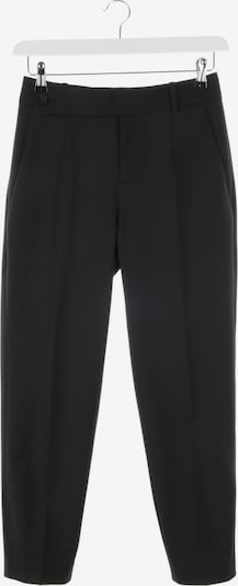DRYKORN Hose in XS/32 in schwarz, Produktansicht