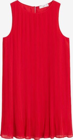 MANGO Kleid 'Mauro2' in rot, Produktansicht