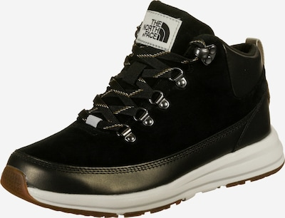 THE NORTH FACE Stiefel in grau / schwarz, Produktansicht