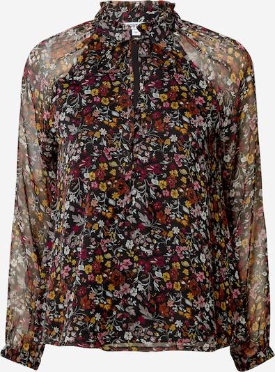 ABOUT YOU Bluza 'Elis' | mešane barve / črna barva, Prikaz izdelka