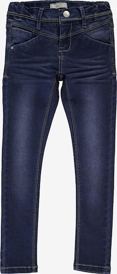 NAME IT Jeans 'nitSU' in blau: Frontalansicht