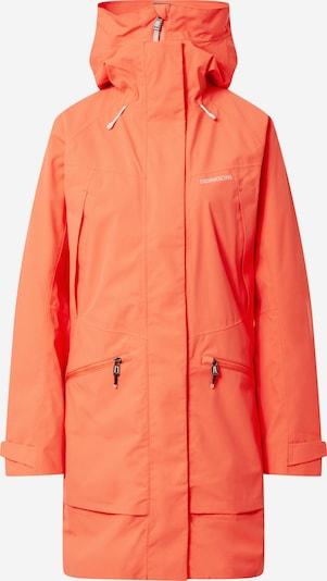 Geacă outdoor 'Ilma' Didriksons pe roșu orange, Vizualizare produs