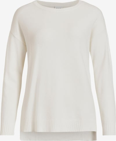 VILA Sweter 'Ril' w kolorze białym, Podgląd produktu