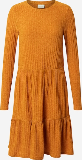 VILA Kleid 'Elita' in orange, Produktansicht