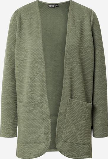 Eight2Nine Prehodna jakna | zelena barva: Frontalni pogled