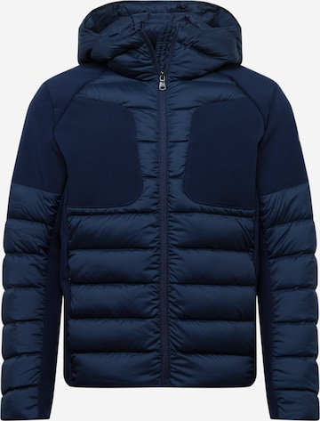 Veste d'hiver Colmar en bleu