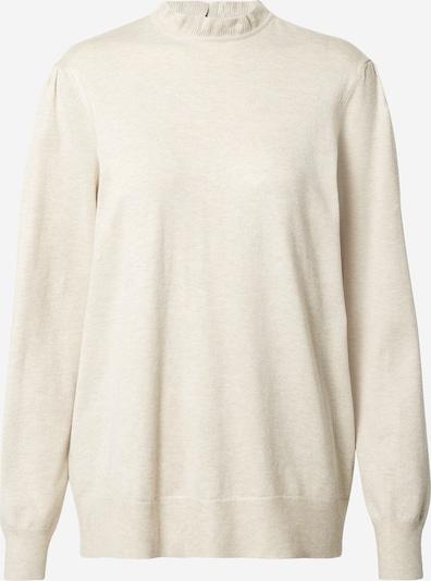 Soyaconcept Pullover 'DOLLIE' in beige, Produktansicht