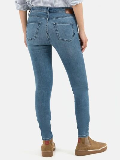 CAMEL ACTIVE Jeans Slim Fit in hellblau, Produktansicht