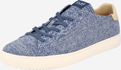 CLAE Sneakers low 'BRADLEY' in kitt / blue / white, Item view