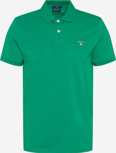 GANT Tričko - trávovo zelená, Produkt
