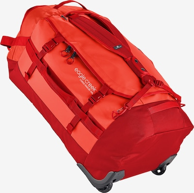 EAGLE CREEK Travel Bag 'Cargo Hauler' in Orange red / Fire red, Item view