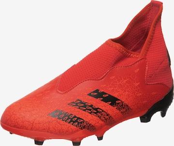 ADIDAS PERFORMANCE Sports shoe 'Predator Freak .3' in Red