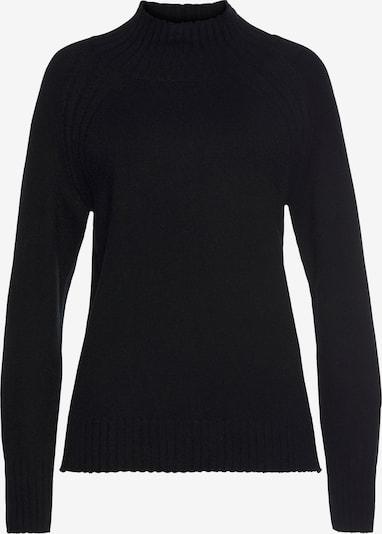 TAMARIS Pullover in schwarz, Produktansicht