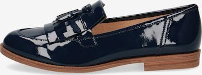 CAPRICE Slipper in blau, Produktansicht