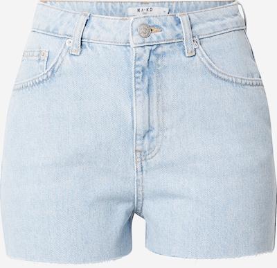 Jeans 'Nina Houston' NA-KD di colore blu chiaro, Visualizzazione prodotti