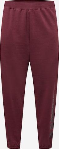 Pantaloni de la Public Desire Curve pe mov