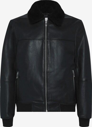 Calvin Klein Jacke in schwarz, Produktansicht