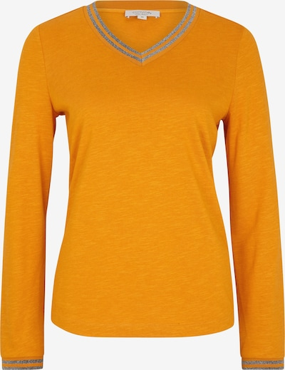 Ci comma casual identity Shirt in orange, Produktansicht