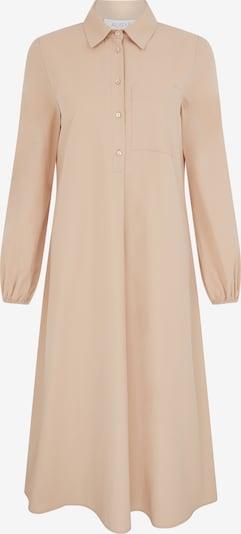 Aligne Kleid 'Eliza' in beige, Produktansicht