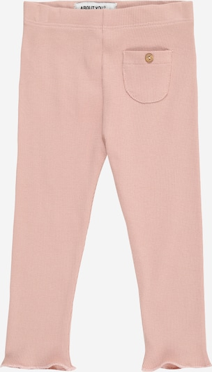 ABOUT YOU Leggings 'Hanni' in rosa, Produktansicht